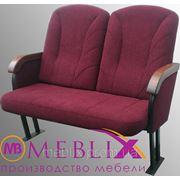 Кресла для кинотеатров, кинозалов, зрительных залов фото