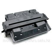 HP C4127X Black Print Cartridge for LaserJet 4000/4050, up to 10000  pages. Картридж с повышенной ёмкостью.; фото