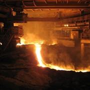 Капитальные ремонты металлургического оборудования фото