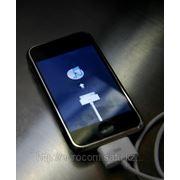 Ошибка 1015 iphone 3g в Алматы фото