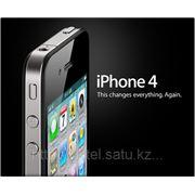 Установка номера на iPhone 4g CDMA + 3G интернет JET фото