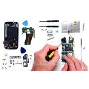 Ремонт сотовых телефонов и планшетов фото