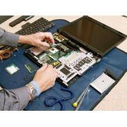 Сложный ремонт компьютеров и ноутбуков фото