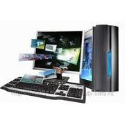 Техническое обслуживание компьютеров и переферии фото