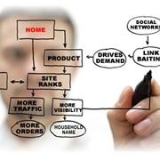 Продвижение сайтов в Интернете и SEO-оптимизация фото