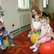Развитие детей от 3 до 4,5 лет фото