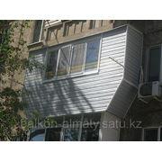 Утепление балконов и лоджий фото