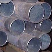 Труба котельная 25- 159 Низкого давления КНД 12х1мф фото