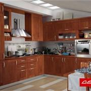 Мебель кухонная Капри фото