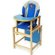 Детский стул-стол Вилт Кузя фото