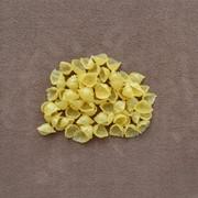 Макаронные изделия ракушка-волна фото