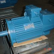 YZR трехфазный электродвигатель фото