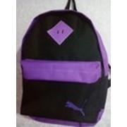 Стильный рюкзак фото