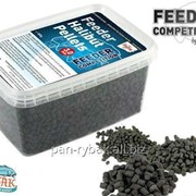Feeder Competition Feeder Halibut Pellets, 4,5mm, 380g фото