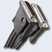 Многоинтерфейсный шнур ATEN 2L-5202P фото