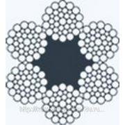 Канат ГОСТ 7668-80, диаметр 36,5мм фото