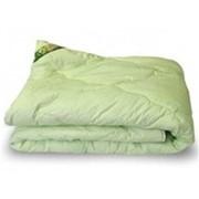 Одеяла, двуспалка, бамбук (облегченное) фото