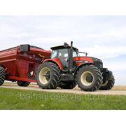 Тракторы VERSATILE - серия Row Crop фото
