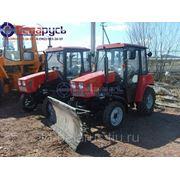трактор мтз беларус 320 мощностью 36 лошадиных сил фото