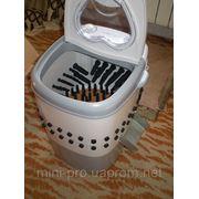 Перещипательная машинка для перепелов фото