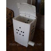 Перещипательная машинка для бролера фото