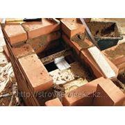 Монтаж колодцев домашних печей в алматы фото