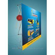 Мобильные стенды Pop-up 4х6 выбор Прямые фото
