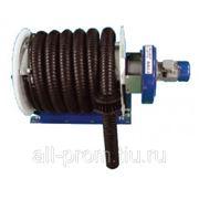 Катушка вытяжная с вентилятором ARCA-100/7PB-SB FILCAR (Италия) фото