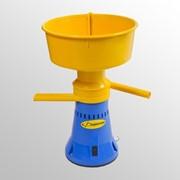 Сепаратор для получения сливок ЭС-01 фото