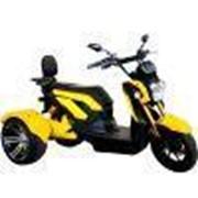 Электромотоцикл Mytoy Sport фото