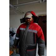 Куртка Iceman фото