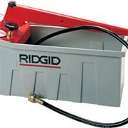 Ручные испытательные гидропрессы № 1450 до 50 бар Ridgid фото