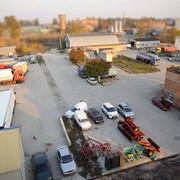 Административно-промышленная база в г. Полтава фото