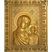 Казанская божья матерь фото