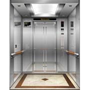 Лифт нестандартный фото