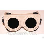 Очки защитные с непрямой ветниляцией ЗН-13Г фото