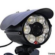 Камера наблюдения наружная HRT1215 фото