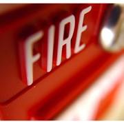 Монтаж систем пожарой сигнализации фото