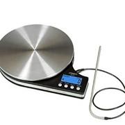 Весы кухонные цифровые Bilancia JOHNSON фото