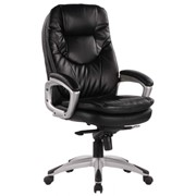 Кресло Ролмарк-Трейд Focus black фото