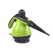 Пароочиститель Kitfort КТ-906 (Зеленый) фото