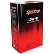 Масло моторное Дипкурьер 10W-40 SL/CF (5L) Спектрол фото