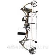 Лук блочный Bear Archery Domain RH Realtree RTH фото