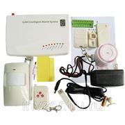 Беспроводная GSM сигнализация фото