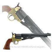 Револьвер, сша, 1886 г. DE-1007-L фото
