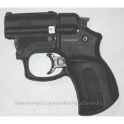 Пистолет травматический Стражник МР-461 фото