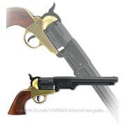 Револьвер ВМФ США, 1851 г. DE-1083-L фото