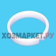 546.138 Кольцо #22 упорное пластик для мясорубки MEAT MINCER (D-82mm) фото