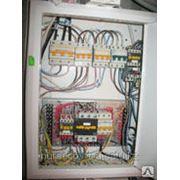 Подключение электрооборудования фото