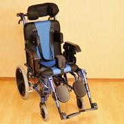 Инвалидные кресла-коляски для больных ДЦП фото